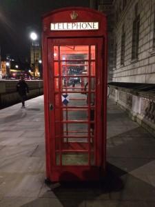 TelephoneBox,Whitehall,London SW1_1